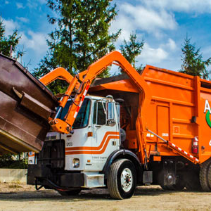 commercial trash services