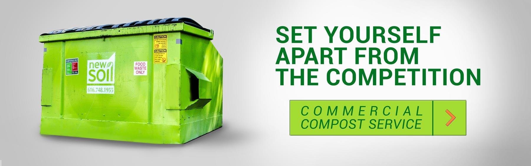 food waste composting