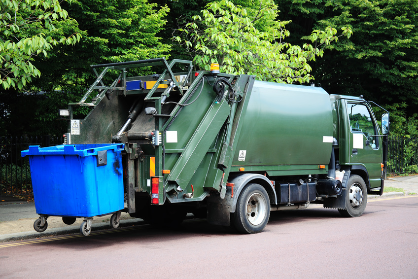 How Proper Recycling and Trash Removal Could Help Save the Environment -  Arrowaste
