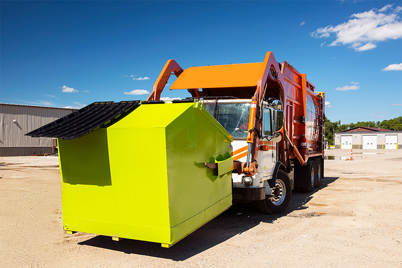 Quick Tips on Getting the Best Dumpster Rental Company - Arrowaste