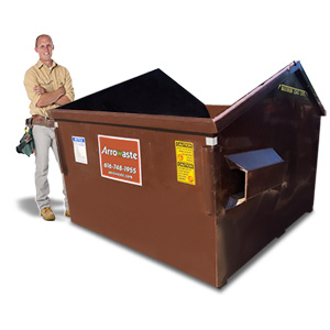 Top Dumpster Rental Services In Alabama Hometown Dumpster Rental
